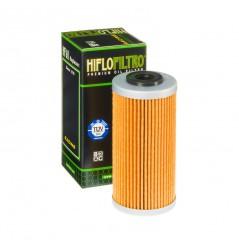 Filtre a Huile HF611