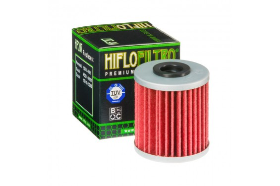 Filtre a Huile HF207
