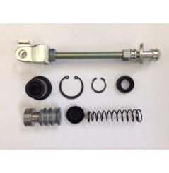 Kit réparation maitre cylindre arrière moto pour CB 400 Super F ABS (08-11)
