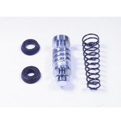 Kit réparation maître cylindre arrière moto pour KMX 125 (86-87)