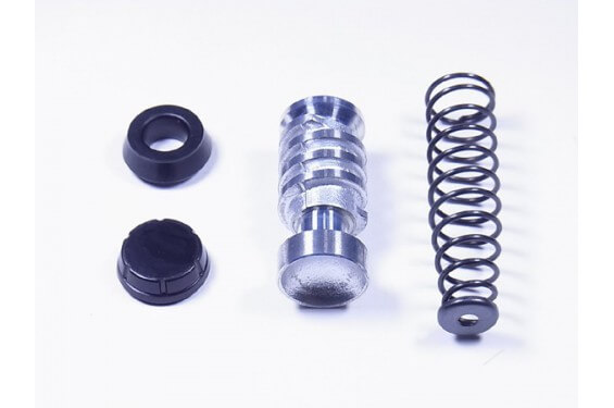 Kit réparation maitre cylindre arriere moto pour ZZR600 (93-06) KLX650 (93) ZR7 (99-03) VN800, 900 (99-14) Z1000 (07-13)