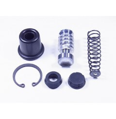 Kit réparation maitre cylindre arriere moto pour XLV600, 650 (91-06), VTR1000 (97-05) XRV650, 750 (88-00)