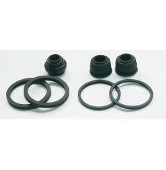 Kit réparation étrier de frein avant moto CM450C (86-88) FT500 (82-83) GB500 (89-90) 500GL (81-82) VT1100C (87-93)