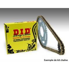 Kit Chaine Moto DID pour 865 Bonneville  T100 (06-10)