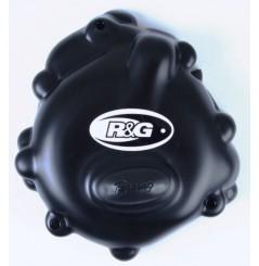 Couvre Carter R&G Racing Gauche Suzuki GSX-R 1000 (07-08)