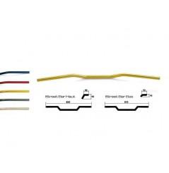 Guidons Moto Haut Street Bar LSL Diamètres 22.2 mm
