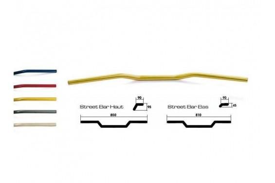 Guidons Haut Street Bar LSL Diamètres 22 mm