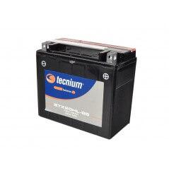 Batterie Moto Tecnium BTX20HL-BS / CTX20HL-BS / YTX20HL-BS