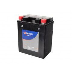 Batterie Moto Tecnium BTX14AH-BS (YTX14AH-BS-CTX14AH-BS)