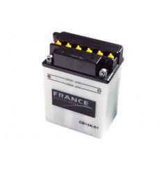Batterie Moto FE CB14A-A1
