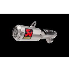 Silencieux Titane Akrapovic pour S1000R (17-20)