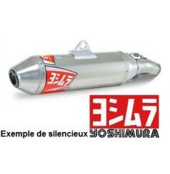 Silencieux YOSHIMURA RS2 Pour YAMAHA 700 Raptor (06-17)