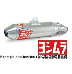 Silencieux YOSHIMURA RS5 Pour SUZUKI LTR 450 (06-10)