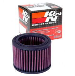 Filtre a Air K&N pour R1100GS (93-00) R1100RS (93-01) R1100RT (94-01) R1100R (95-01)