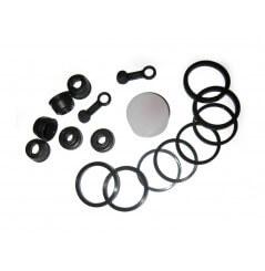 Kit réparation étrier de frein avant moto pour CB650SC (83-85) GL650 (83) CB750 (82-83) VF750 (82-83) CB900C (82) CB900F (81-82)