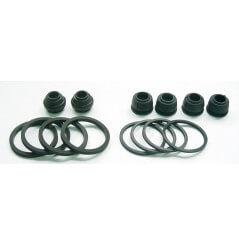 Kit réparation etrier de frein avant moto pour CX500, CX650 (83) VF750F (83-84) VF1000F (84-86) VF1100C (83-86) VF1100S (84-85)
