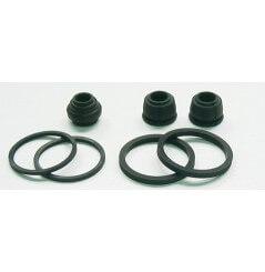 Kit réparation étrier de frein avant pour VF500C (84-85) VT500C (83-86) VT500FT (83-84) CB550SC (83) CX650C (83) XLV750RF (85)