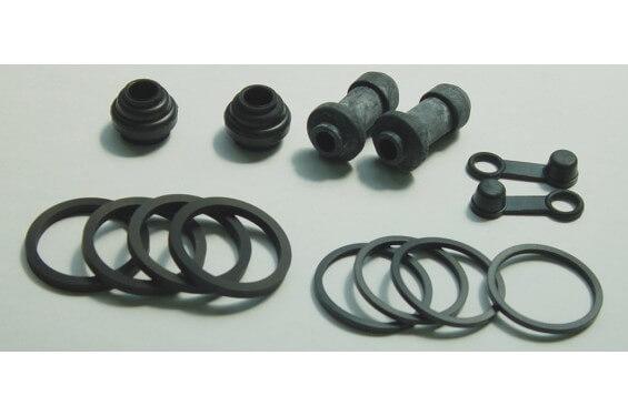 Kit réparation étrier de frein avant pour Honda XRV750 (90-00) PC800 (89-96) ST1100 (92-02)
