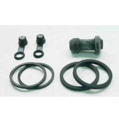 Kit réparation étrier de frein avant moto pour VT600C (88-89) NT650 (88-91) NTV650 (88-90) XRV650 (88) VF750 (88)
