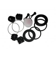 Kit réparation étrier de frein avant moto pour Honda CB900 (81) CBX1000 (79) GL1000 (80-81)