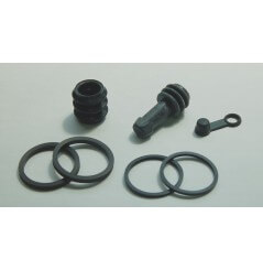 Kit réparation étrier de frein avant moto pour Kawasaki ER5 (00-05) W650 (99-06) VN800 (96-06)