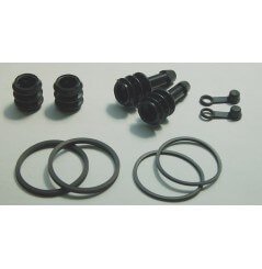 Kit réparation étrier de frein avant pour ZX 550 (84-86)