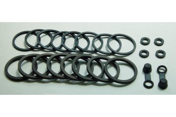 Kit réparation étrier de frein avant moto pour ZX6R (95-97) ZZR600 (93-03) ZXR750R (93-95)