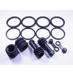 Kit réparation étrier de frein avant moto pour ER6N et ER6F (06-08) 650 Versys (07-08) ZR7 (99-03) ZR7S (99-03) Z750 (04-06)