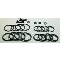 Kit réparation étrier de frein avant moto pour Kawasaki ZXR750 (89-90) ZXR750R (91-92) ZXR750RR (93-94)