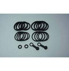Kit réparation étrier de frein avant moto pour Versys 1000 (12-13) KLZ1000 (12-13) VN1700 (09-15)