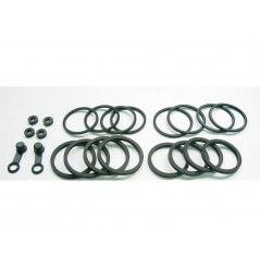 Kit réparation étrier de frein avant moto pour Suzuki GSXR750 (88-93) RF900RR (94-97) GSXR1100 (89-90) Bandit 1200 (96-00)
