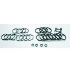 Kit réparation étrier de frein avant moto pour GSXR750 (96-99) TL1000R (98-03) Bandit 1200 (01-02) GSX1300R (99-02)
