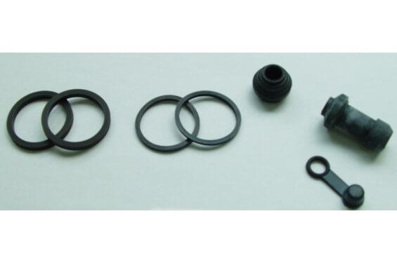 Kit réparation étrier de frein arrière moto pour Honda VFR750R (88-96) CBR1000F (90-91) ST1100 (90-96)