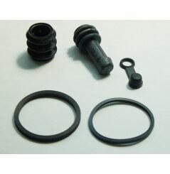 Kit réparation étrier de frein arrière moto pour ZR550 (94) ZX6R,ZX636 (95-06) ZX6RR (05-06) ZZR600 (93-06) ER6N,F (06-14)