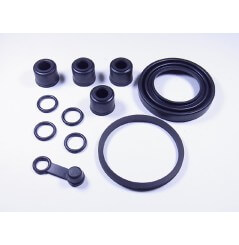 Kit réparation étrier de frein arrière moto pour Kawasaki Z750 (76-79) KZ900 (76)