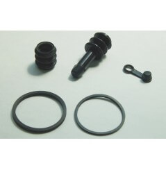Kit réparation étrier de frein arrière moto pour Kawasaki ZG1200 Voyager (86-98) ZN1300 Voyager (83-88) VN1500 (87-01)