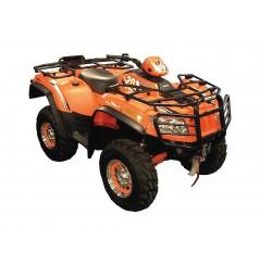 Kit Extension D'Ailes D2 Pour Quad Arctic Cat 1000 H1 (2009) 1000 Thundercat H2 (08-09)