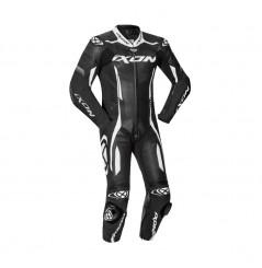 Combinaison Racing IXON VORTEX 2 Noir - Blanc