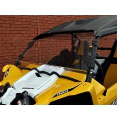 Pare - Brise Complet D2 Pour SSV Yamaha 1000 YXR (16-17)