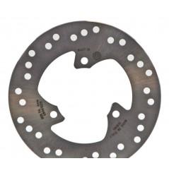 Disque de frein arrière Brembo Aprilia Atlantic 125 (02-12) 250 (02-09) 300 (11-13) 400 (05-09) 500 (05)