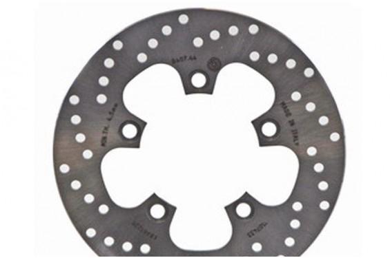 Disque de frein arrière Brembo pour GSXR 600 (97-16)