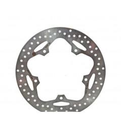 Disque de frein arrière Brembo pour SRV 850 (12-14)