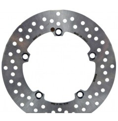 Disque de frein arrière Brembo pour MT07 (14-16) MT09 (13-16)
