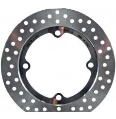 Disque de frein arrière Brembo pour CB500 X et F (13-16) CBR500R (13-16) CB650F (14-16) CBR650F (14-17)