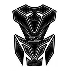 Protection de Réservoir Moto Noir pour KAWASAKI Z 1000 SX (11-17)