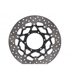 Disque de frein avant Brembo pour CBR 600 F (11-14)