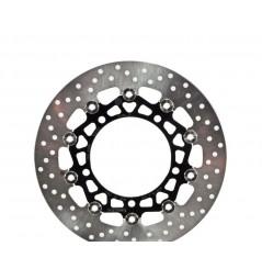 Disque de frein avant Brembo pour Gladius 650 (09-16) SV650 Abs (07-10)