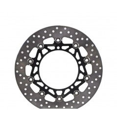 Disque de frein avant Brembo FZ6 S2 (04-11) XJ6 (09-16) R6 (03-04) MT03 (06-11) MT09 (13-17)