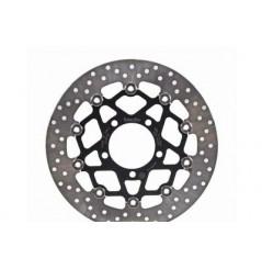 Disque de frein avant Brembo ZX6R (07-14) ER6 (06-17) Z750 (07-13)