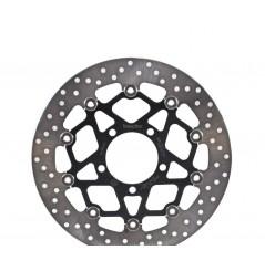 Disque de frein avant Brembo ZX6R 636 Abs (13-18) Z800, ZX10R (08-15) GTR / ZZR 1400 (06-16)